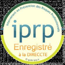 My safe company est enregistré à la DIRECCTE - IPRP